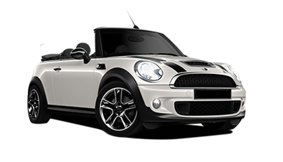 Mini Convertible Car Rentals For Hire In Rarotonga